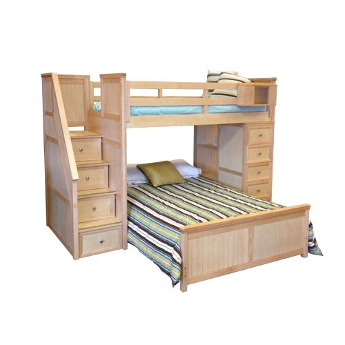 Lakeside Bedrooms – Student Loft – NEW   Cribs to College Bedrooms ...