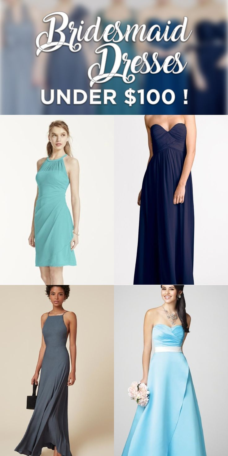 Sell Bridesmaid Dress | Bridesmaid Dresses Under 100 List An Item Or Make An Offer Buy