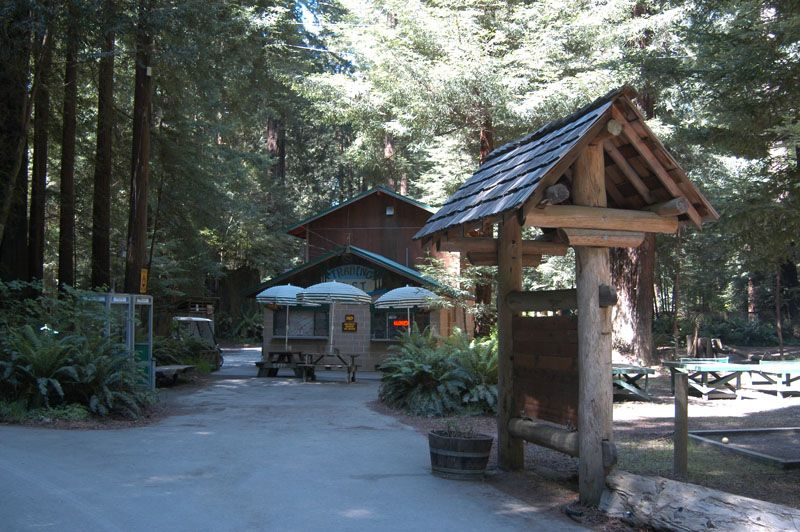 Favorite place to camp in California. Lots of great memories!