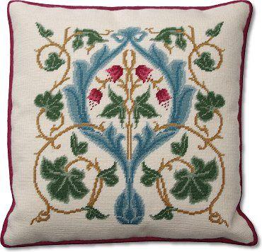 Millennia Designs William Morris 'Clanfield' Tapestry Kit