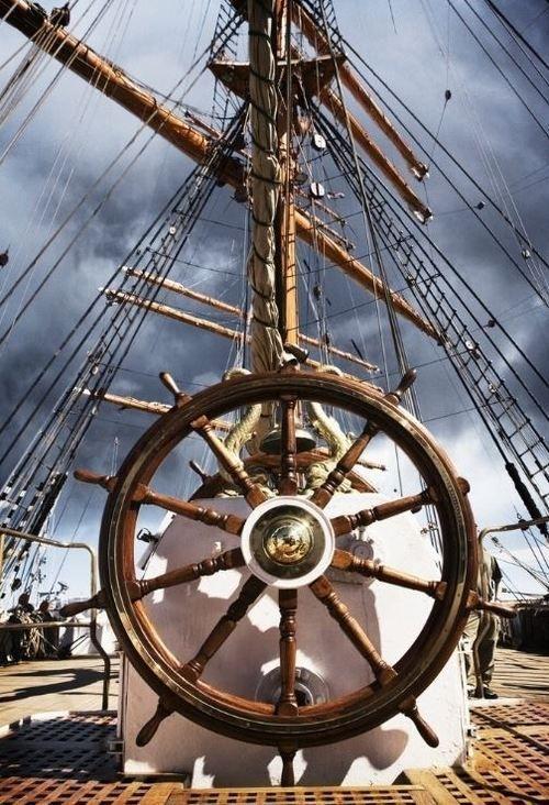 Tall Ships Helm Tallship Helm Schooner Tall Ships Sailing