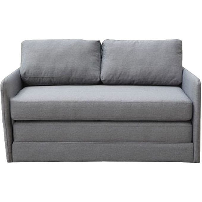 Sabastian Reversible Sleeper With Images Love Seat Loveseat