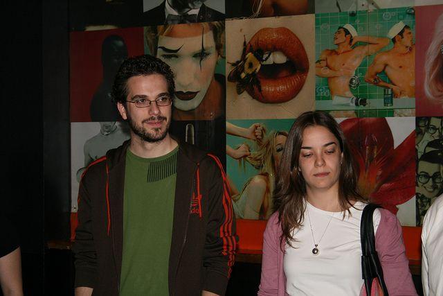 Quedada de Cibervoluntarios de Madrid #faces #volunteers #voluntarios