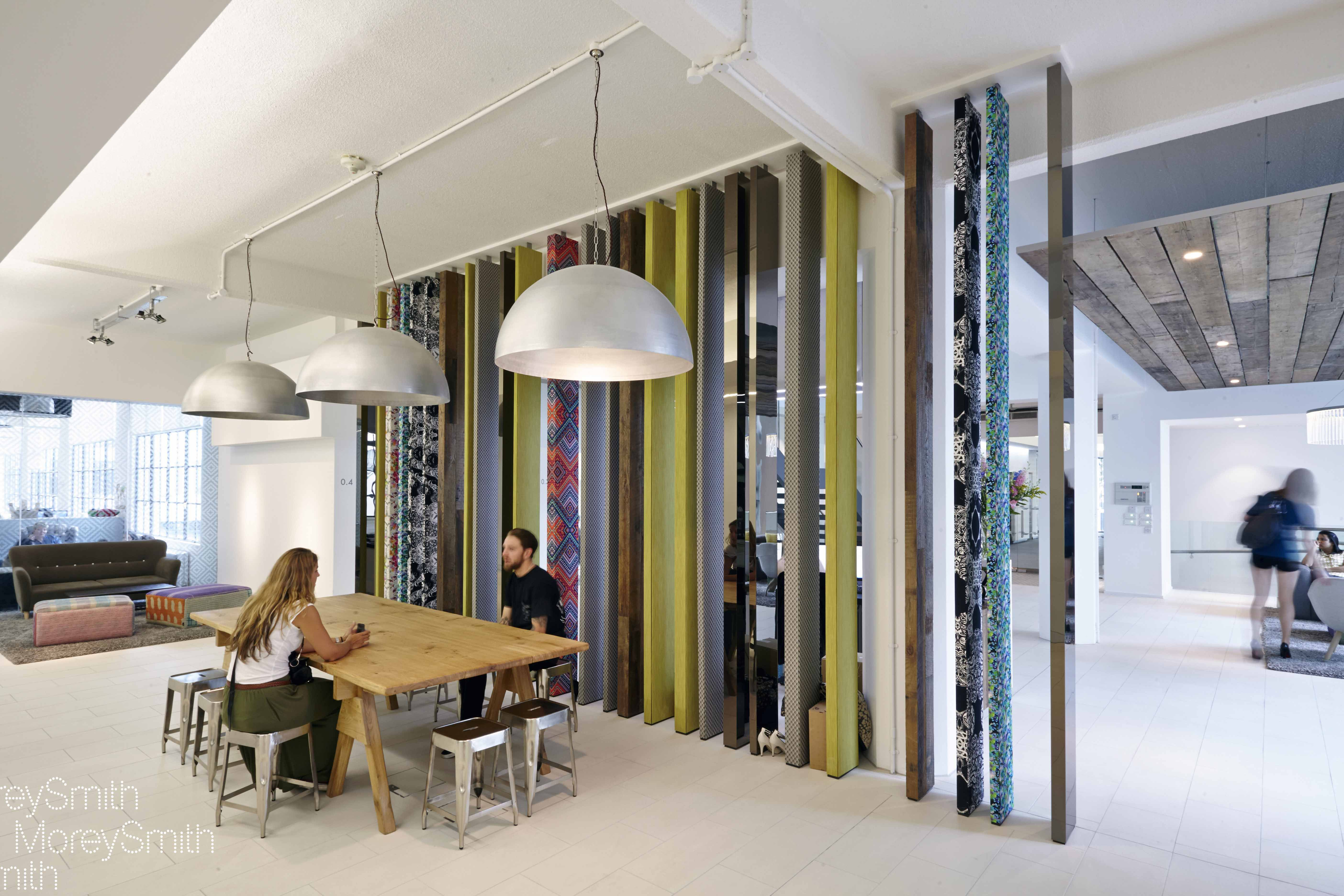 ASOS Customised fabric fins (With images) Office