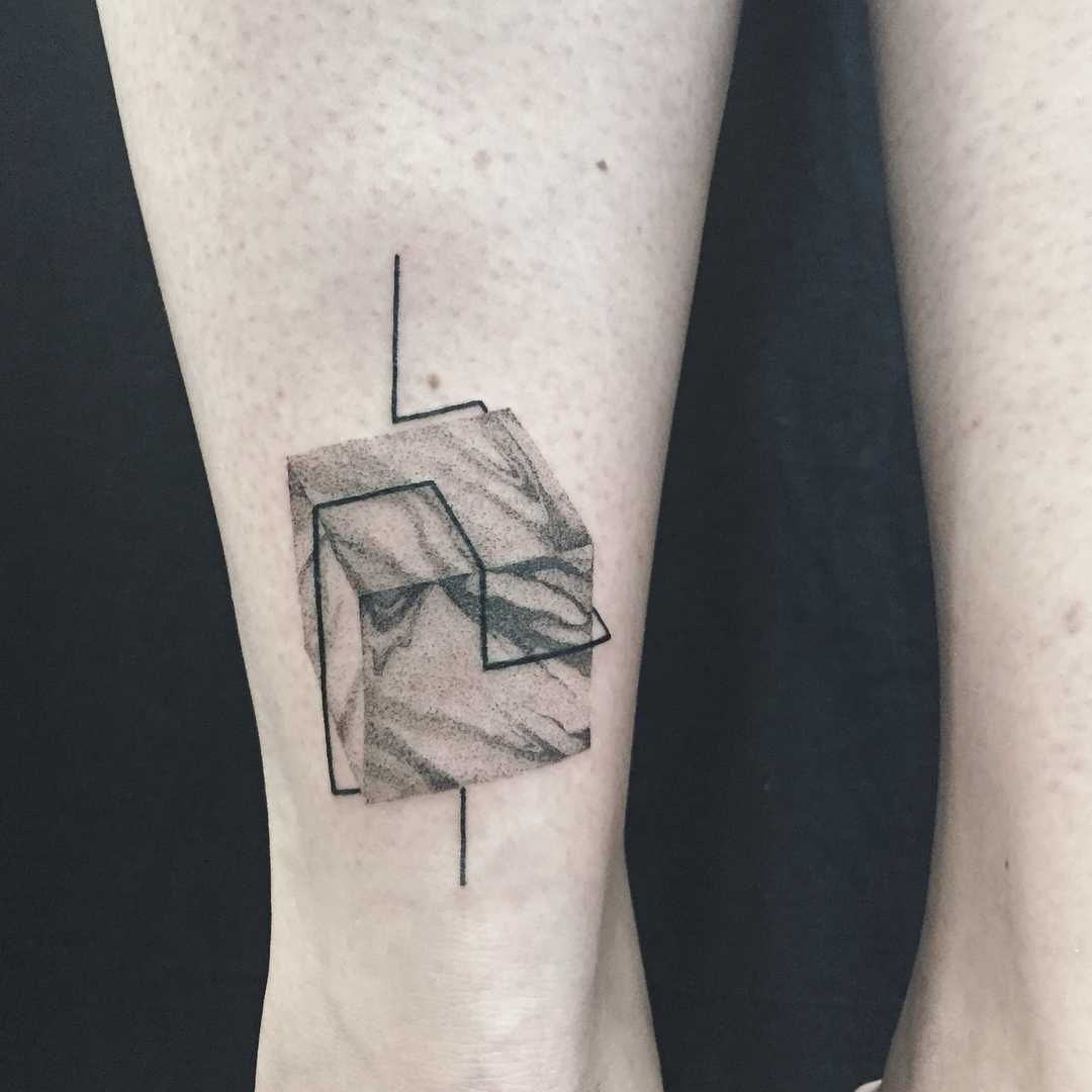 Marble Tattoo Designs