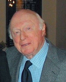 Norman Lloyd B 1914 Age 97 American Actor Producer And