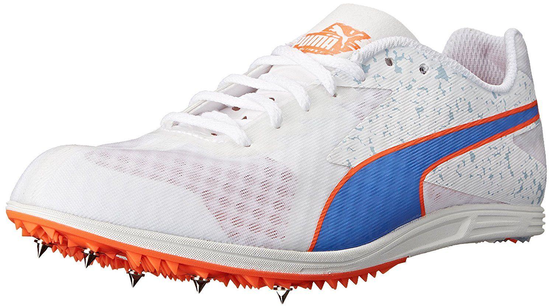 PUMA Women's TFX Distance V5 Track and Field Shoe * Wow! I