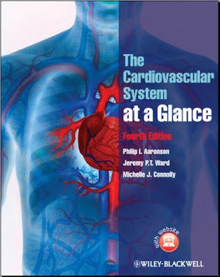 Cardiovascular System at a Glance 4th Edition [PDF], The - Aaronson ...