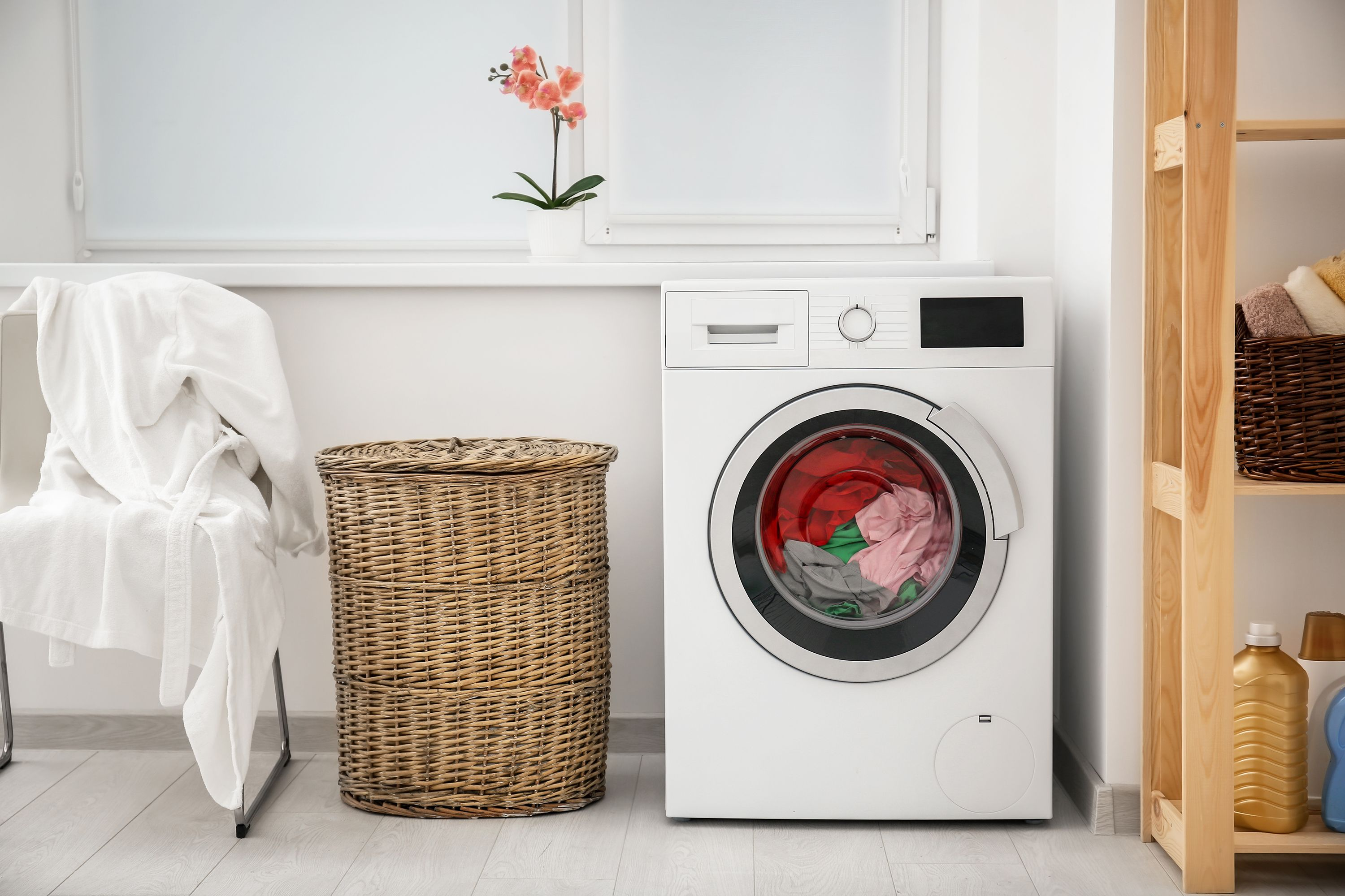 This Common Laundry Mistake Could Ruin Your Clothes One Day