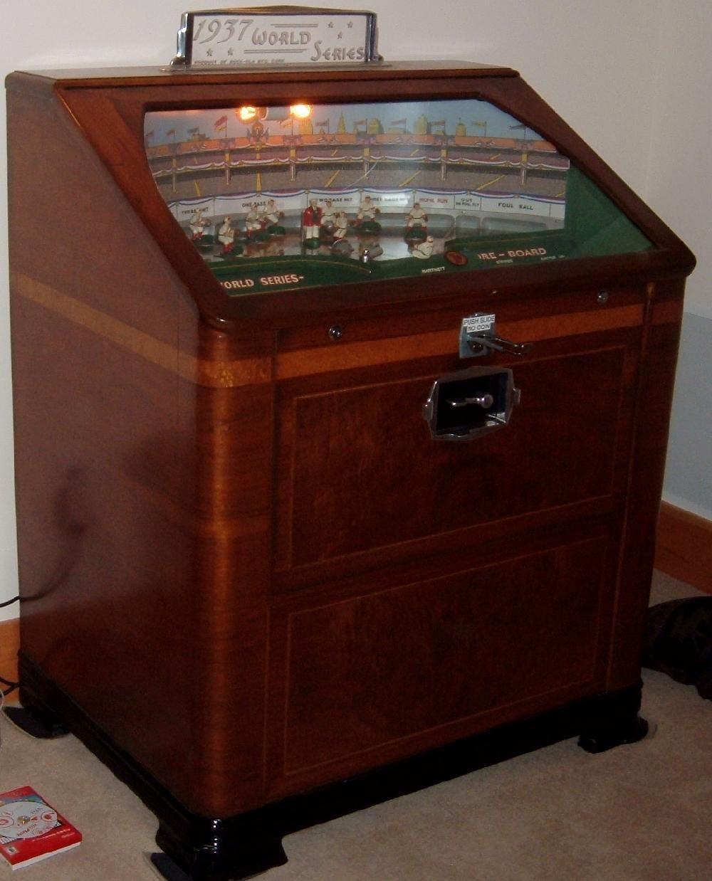 Slot machine da bat