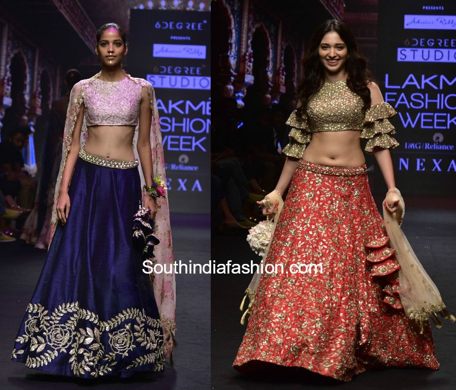 Ashwini Reddy Collection at Lakme Fashion Week 2018   Related Posts  Save The Date!! Trunk Show by Ashwini Reddy in Bay Area California!  Floral Printed Ethnic Wear by Ashwini Reddy  Tamanna Bhatia in Ashwini Reddy  The post Ashwini Reddy Collection at Lakme Fashion Week 2018 appeared first on South India Fashion.  from South India Fashion https://www.southindiafashion.com/2018/02/ashwini-reddy-collection-at-lakme-fashion-week-2018.html via IFTTT South India Fashion