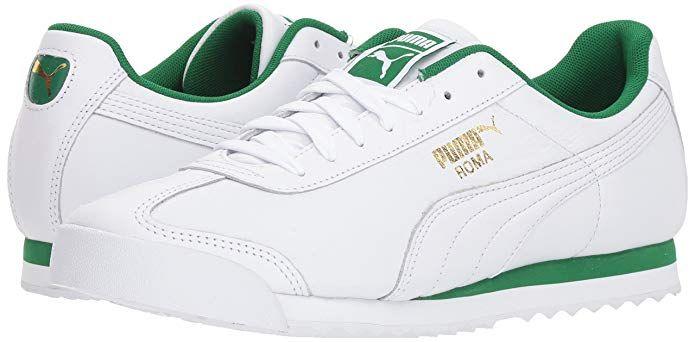 50d2d4c650c PUMA Roma Classic Sneaker