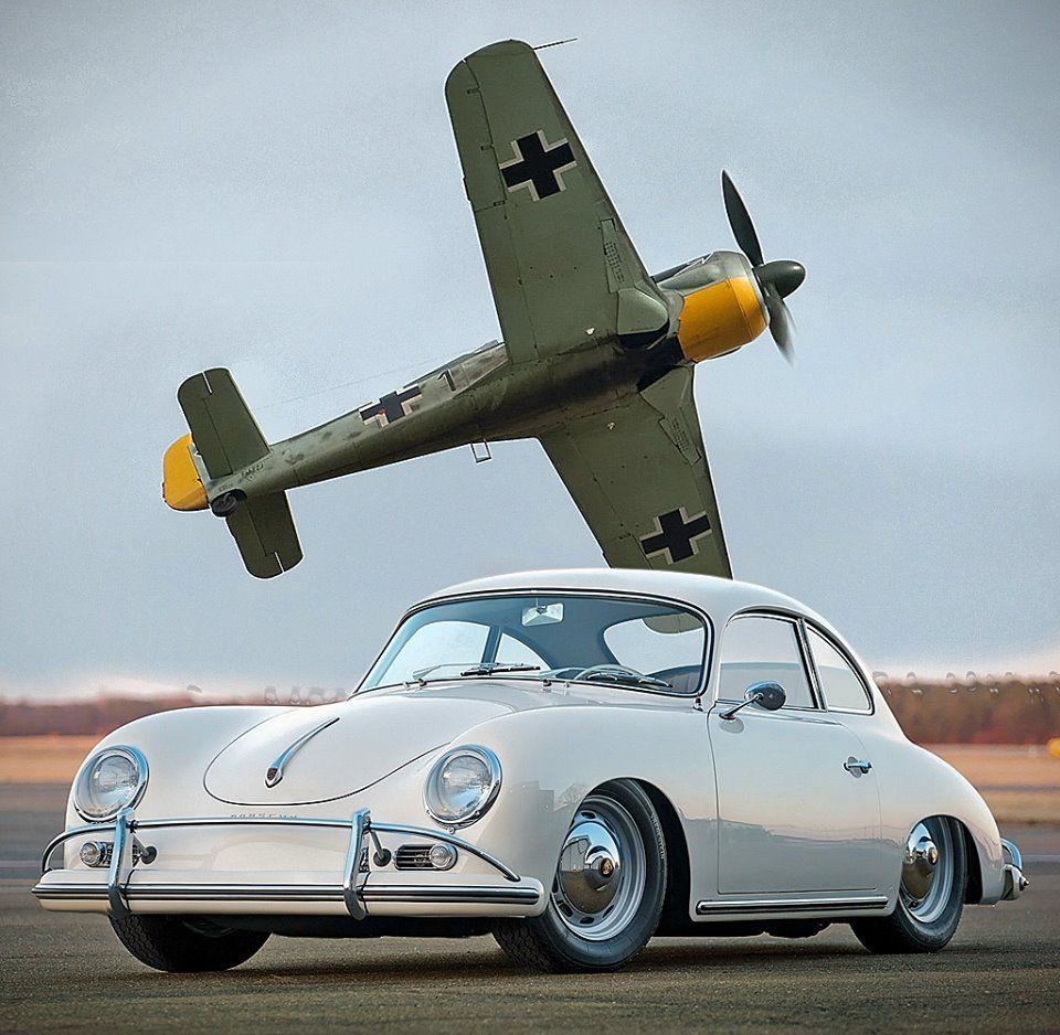 Pin by Dave Walker on Vw Porsche, Vehicles, Porsche 356