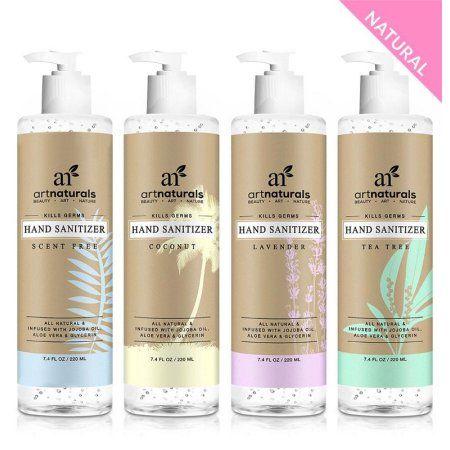 Beauty Natural Hand Sanitizer Hand Sanitizer Organic Tea Tree Oil