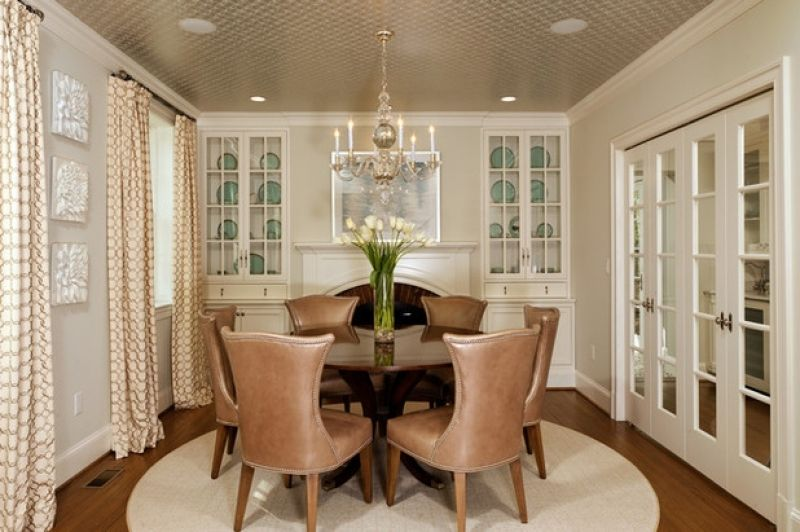 Traditional Dining Room Sets Textures Bring Good Taste To Gorgeous Dining Room Traditional Inspiration
