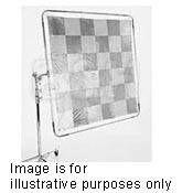Matthews Butterfly/Overhead Fabric - 6x6' - Checkerboard Lame