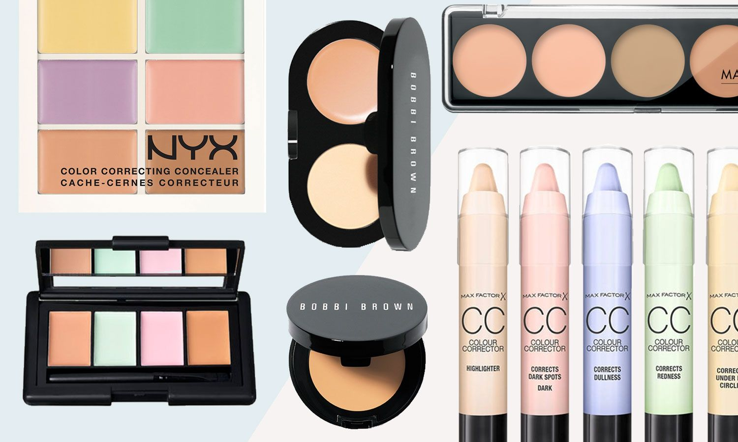 A Simple Guide to Color Correcting Color correcting