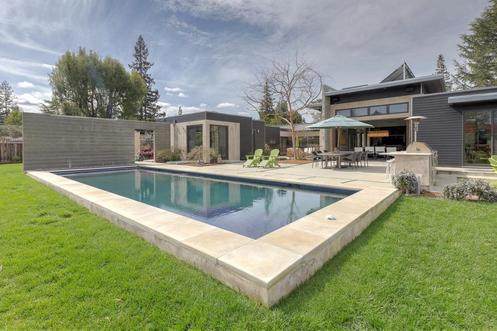 471 S Clark Ave Los Altos Ca 94024 Zillow Los Altos Zillow Home And Family