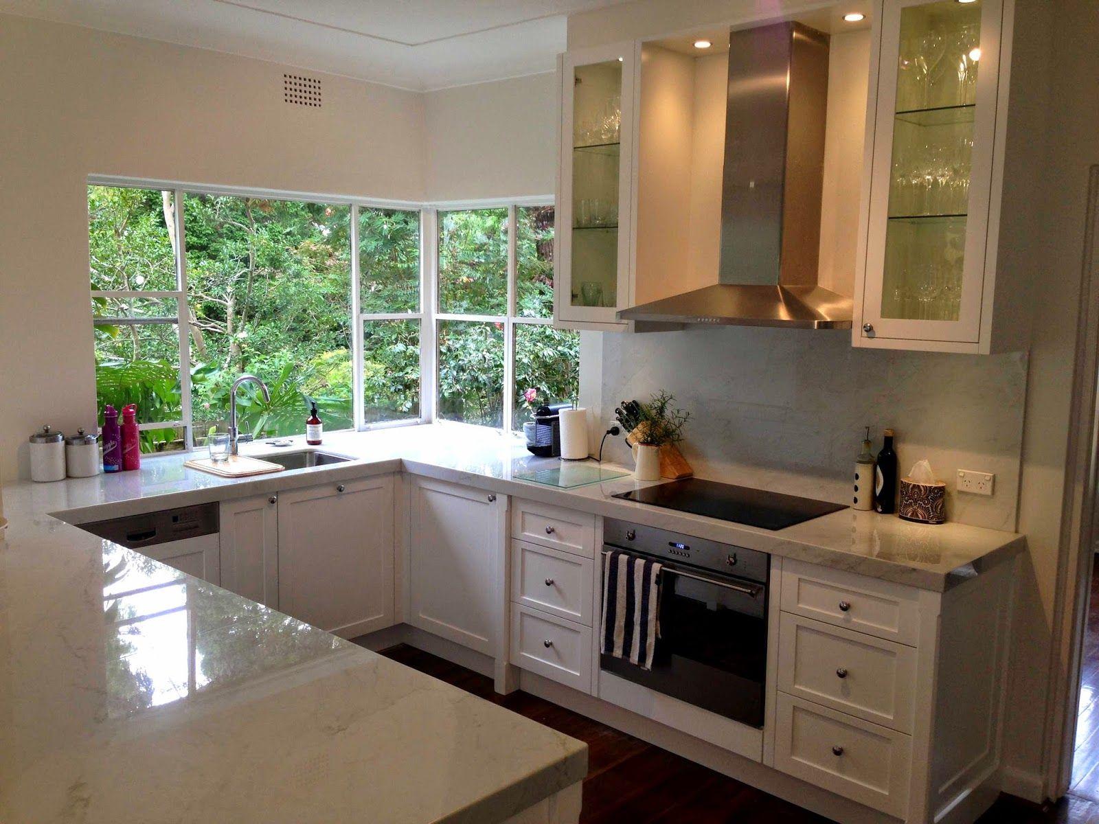 Matt Michel Design - Custom Built-in Furniture: Kitchen - Hampton Style Roseville