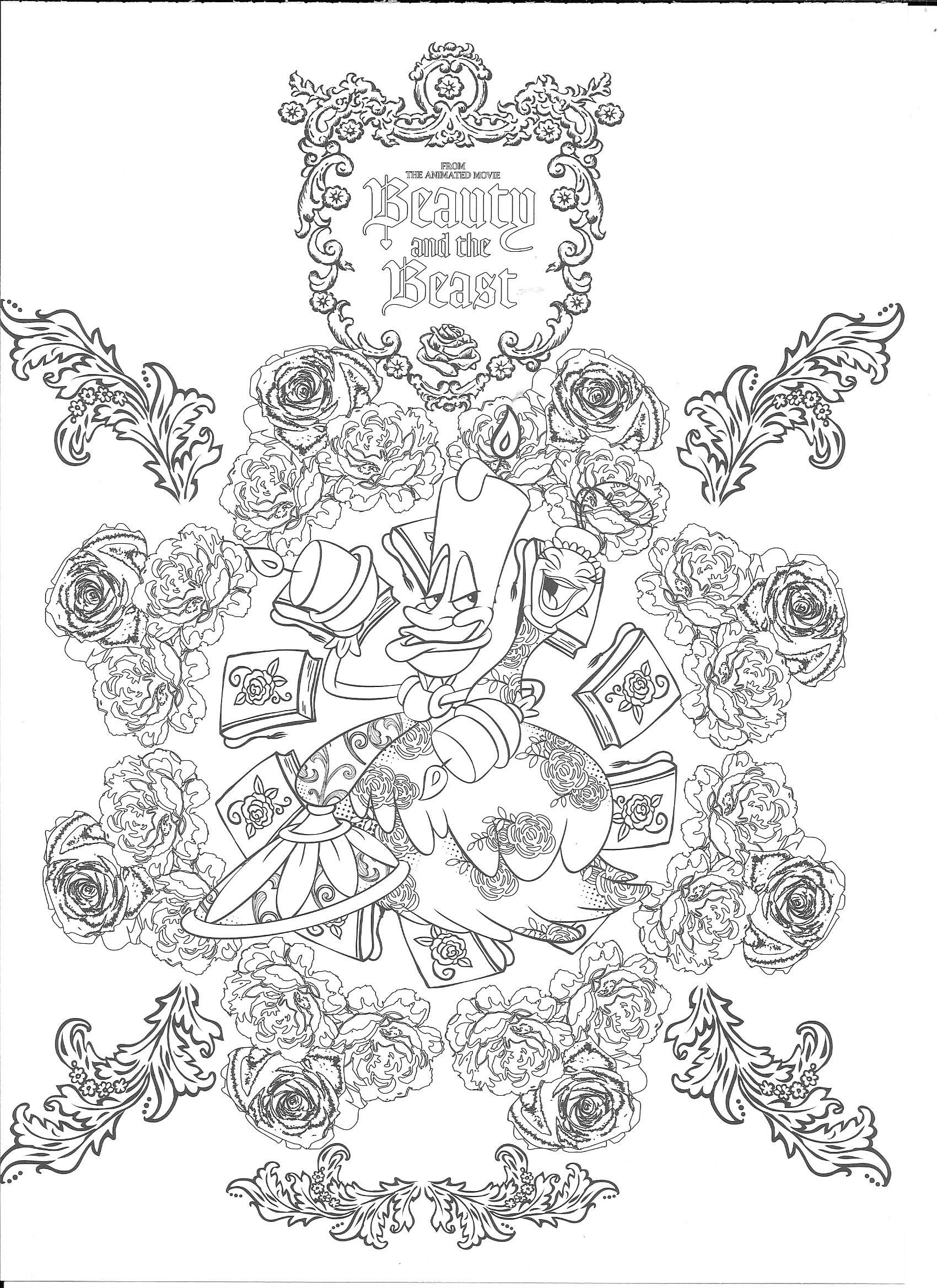 Disney Coloring Pages By Jamie Rice On Coloring Pages