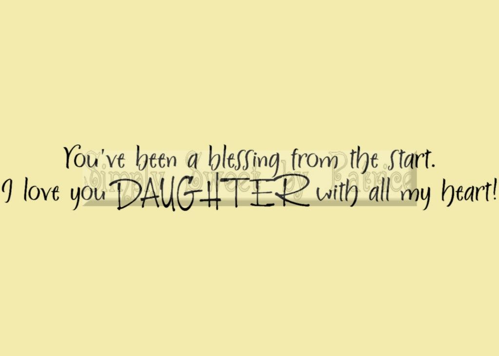 I Love You Daughter Quotes Classy Pin By Ann C On Annmarie Pinterest Child Parent Quotes And Life