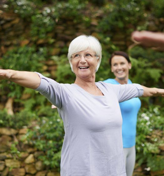 We Are All Old People in Training, So Train Wisely with These 5 Everyday Activities