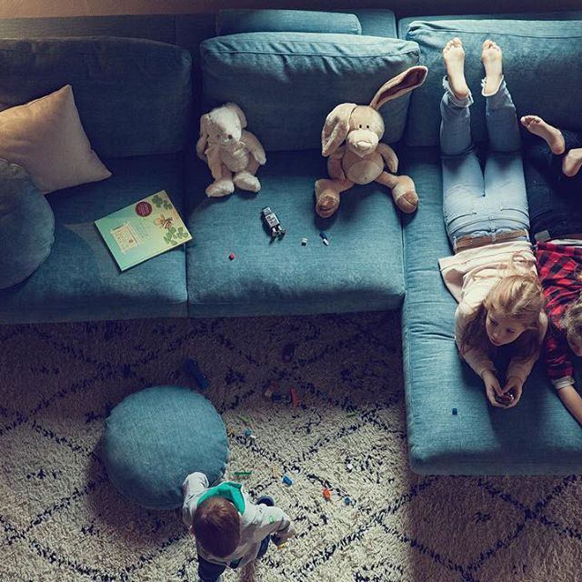 Unser Sofa Amelia #sofa #amelia #couch #moebel #wohnzimmer ...