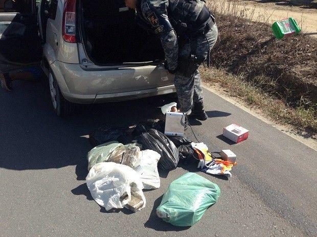 Operação da polícia apreende drogas e prende suspeitos de tráfico em AL - http://anoticiadodia.com/operacao-da-policia-apreende-drogas-e-prende-suspeitos-de-trafico-em-al/