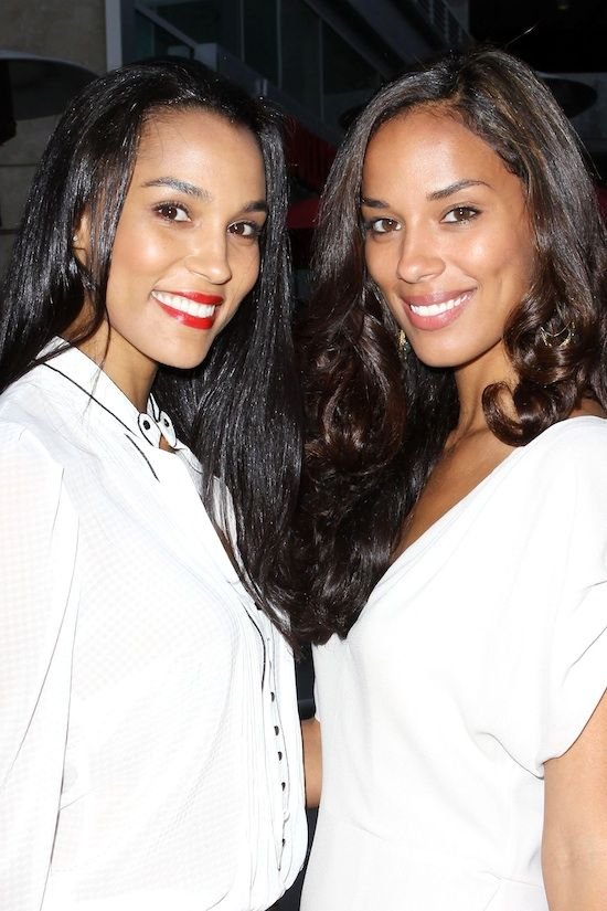 Donna Summer's daughters