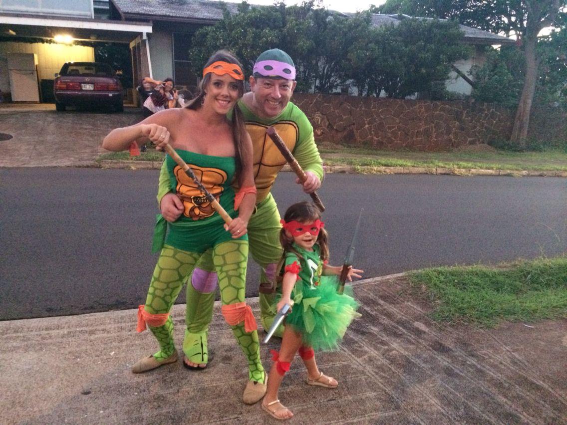 Family Ninja Halloween Costumes.Pin On Boo