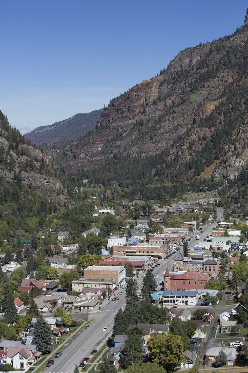 The Most Beautiful Small Towns In Every State Small town