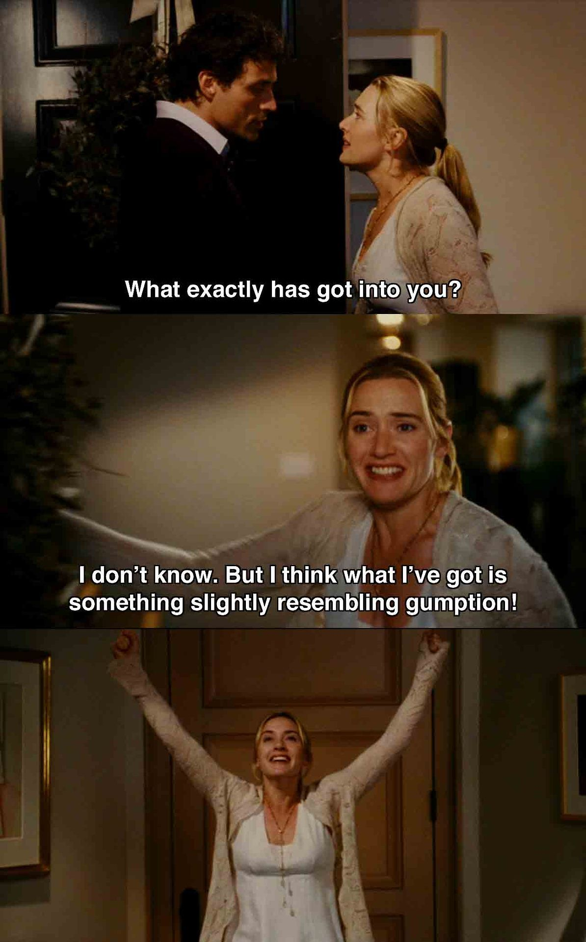 The Holiday I Love This Movie I Watch It Every Year It S A Personal Christmas Tradition Holiday Movie Quotes Favorite Movie Quotes Movie Quotes