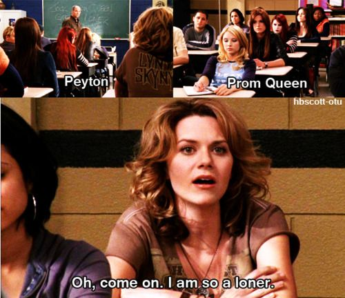 One Tree Hill Final Episode Quotes: Season 4 Episode 13 Pictures Of You