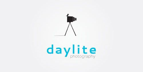 30 Cool Creative Photography Logo Design Ideas For Designers