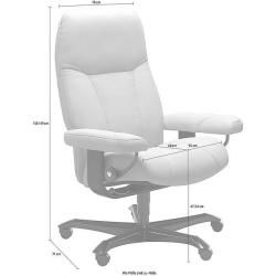 Photo of Stressless Relax Armchair Consul Stressless