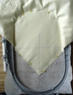 This Free Step By Tutorial Will Teach You How To Stitch Quilting Designs On Your Embroidery Machine