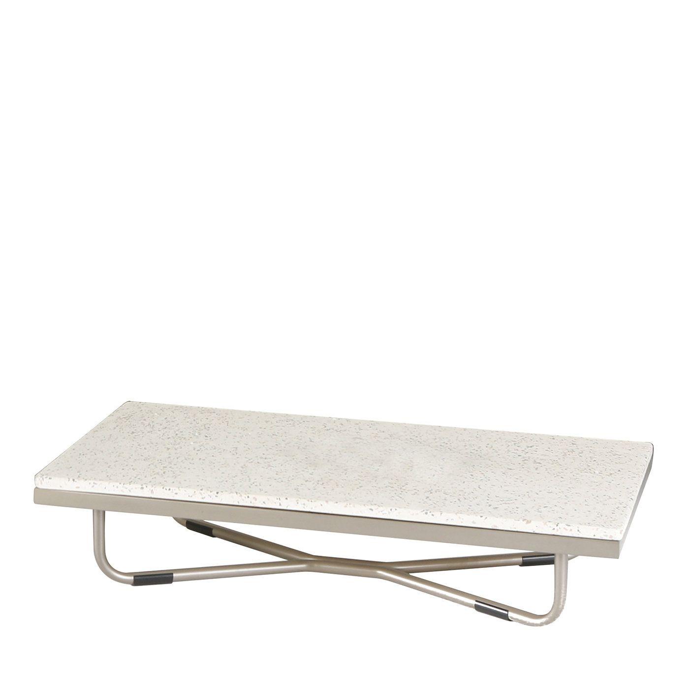 Forte Dei Marmi Coffee Table Coffee Table Grey Marble Marble Top [ 1400 x 1400 Pixel ]