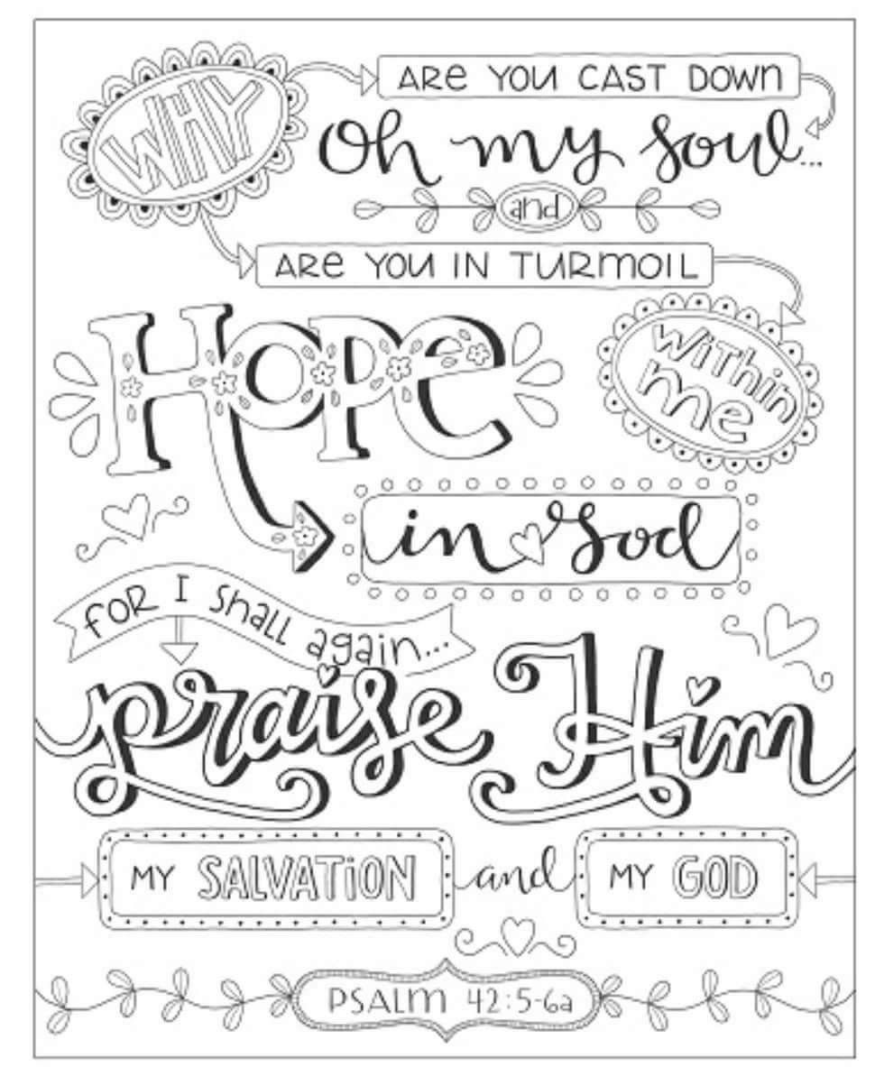 Pin by Marichen Booysen on journal art Bible verse