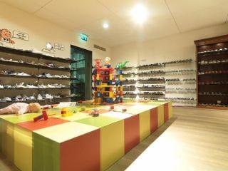 Maasmond - Winkels / Retail