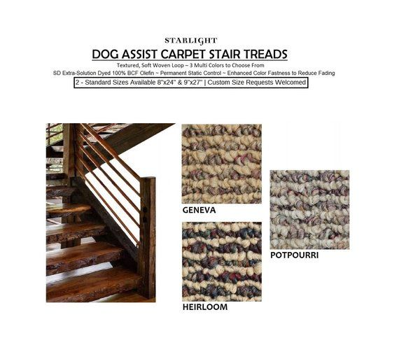 Best Image Carpet Stair Treads Carpet Stairs Stair Treads 400 x 300