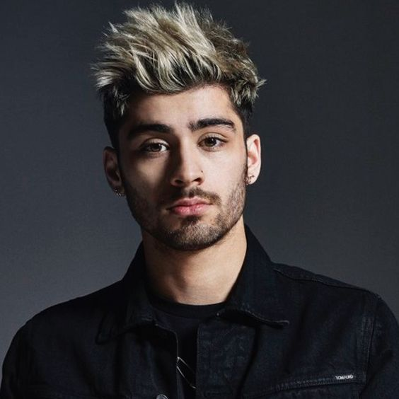 Zayn Malik S Newest Hairstyle In 2017 Zayn Malik News