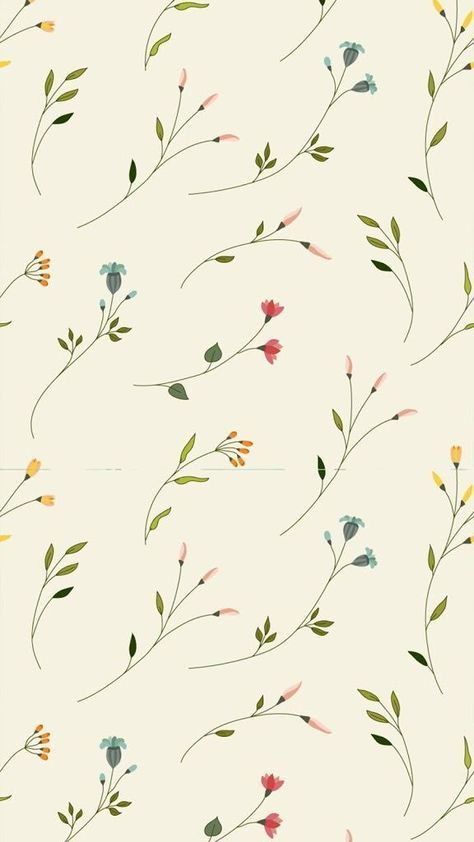 Flowers background wallpapers spring art illustrations 65 super Ideas