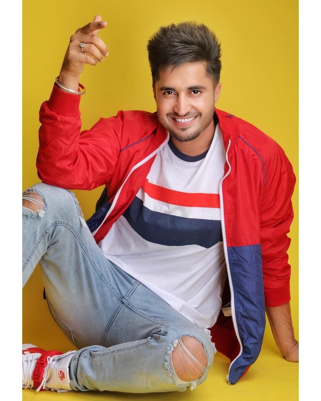 Hi Friend Jassi Gill Hairstyle Jassi Gill Punjabi Boys