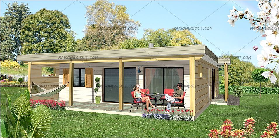 prix maison moderne 2 chambres 693684 euros 70 m2 maisonboiskit
