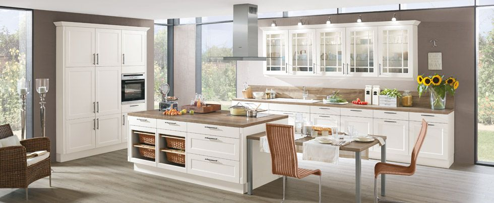 Modèle cuisine RASPAIL chez Darty, dès 2748€ | Déco cuisine ...