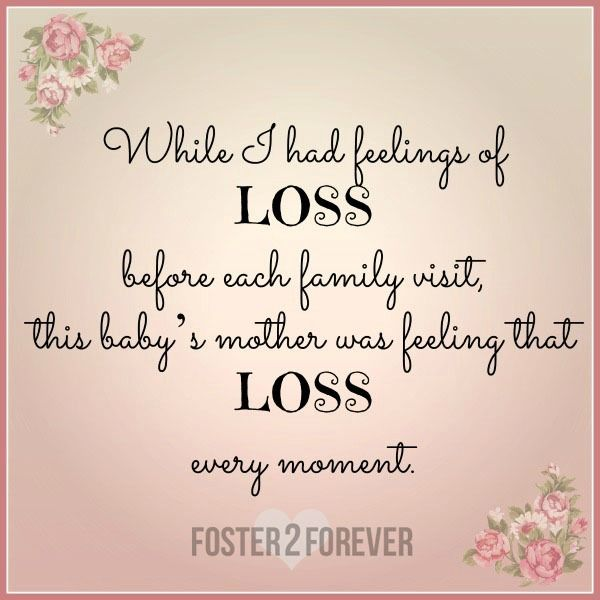 can you really support those mothers we re officially foster