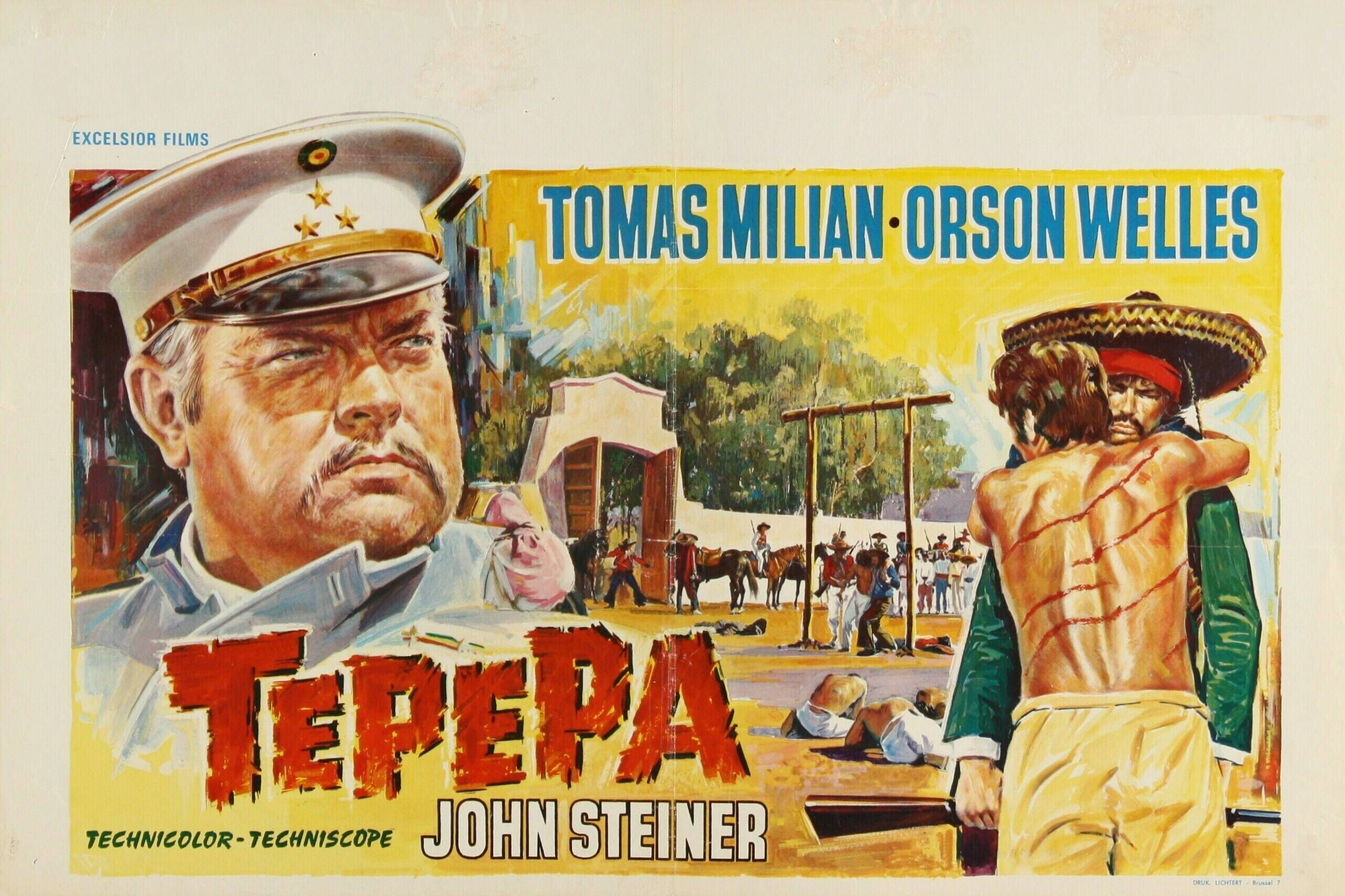 Download Tepepa Full-Movie Free