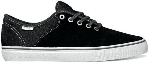 83dd1b3f5f Vans Stage 4 Low Skate Shoes