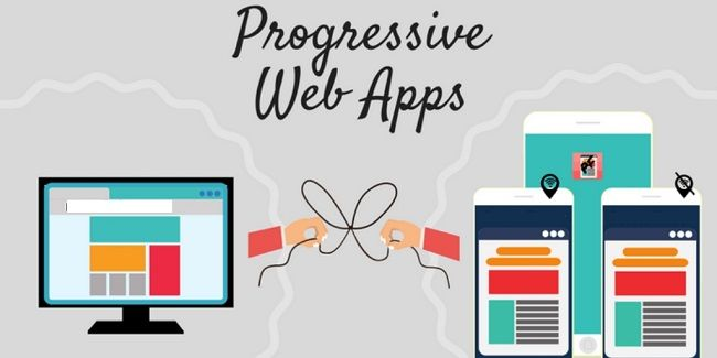 Revealed Why Ionic is Perfect for Progressive Web Apps