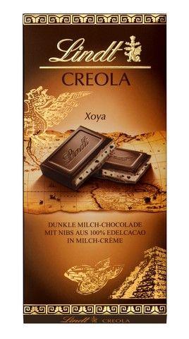 Creola Gewinnspiel - Produkttests von uns für Euch!